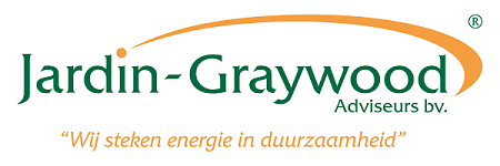 Jardin-Graywood Mobile Logo